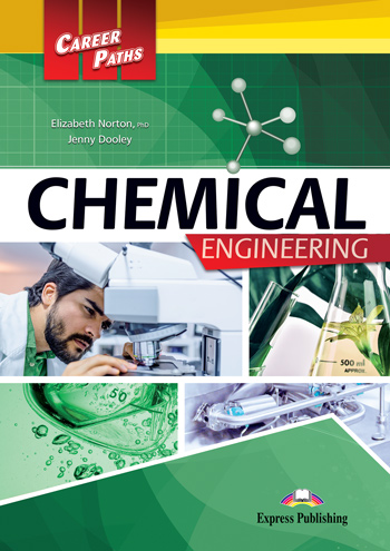 ESP English for Specific Purposes - Career Paths: Chemical Engineering