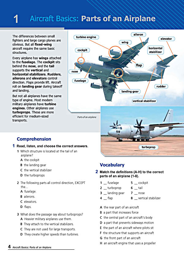 Sample Page 1 - Career Paths: Air Force