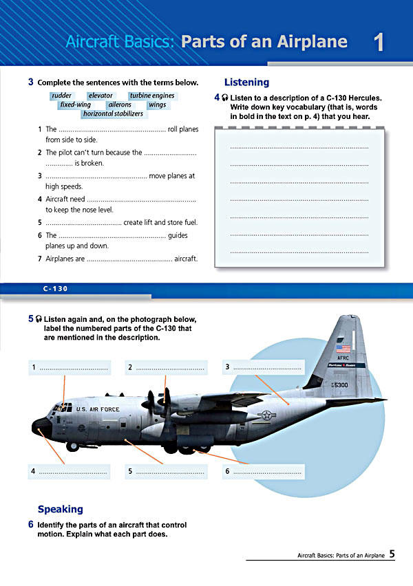 Sample Page 2 - Career Paths: Air Force
