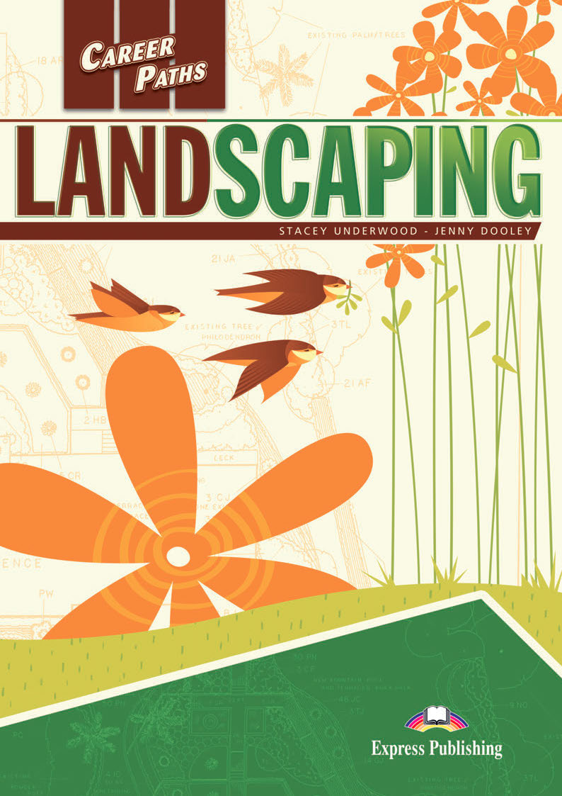 ESP English for Specific Purposes - Career Paths: Landscaping