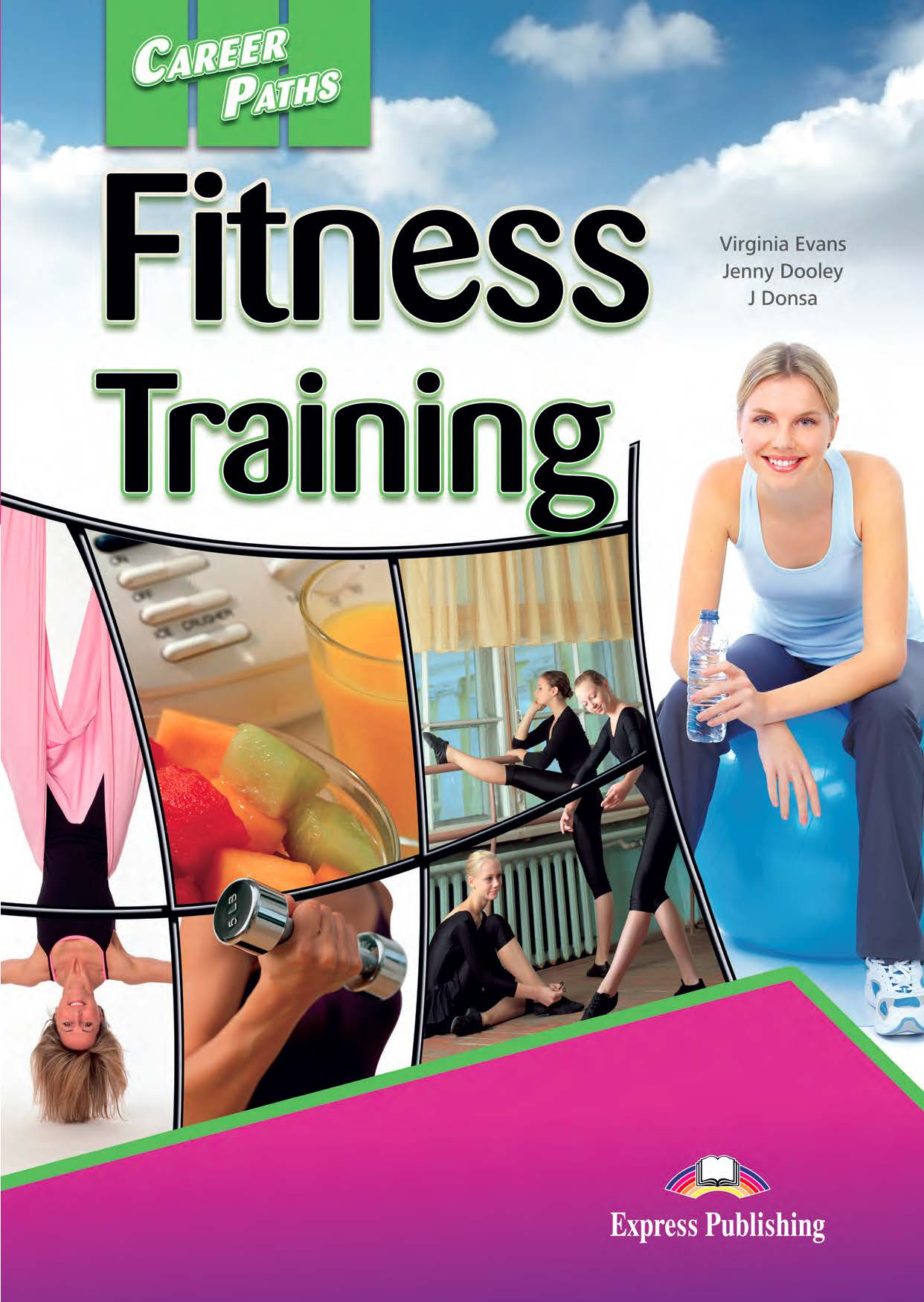 ESP English for Specific Purposes - Career Paths: Fitness Training