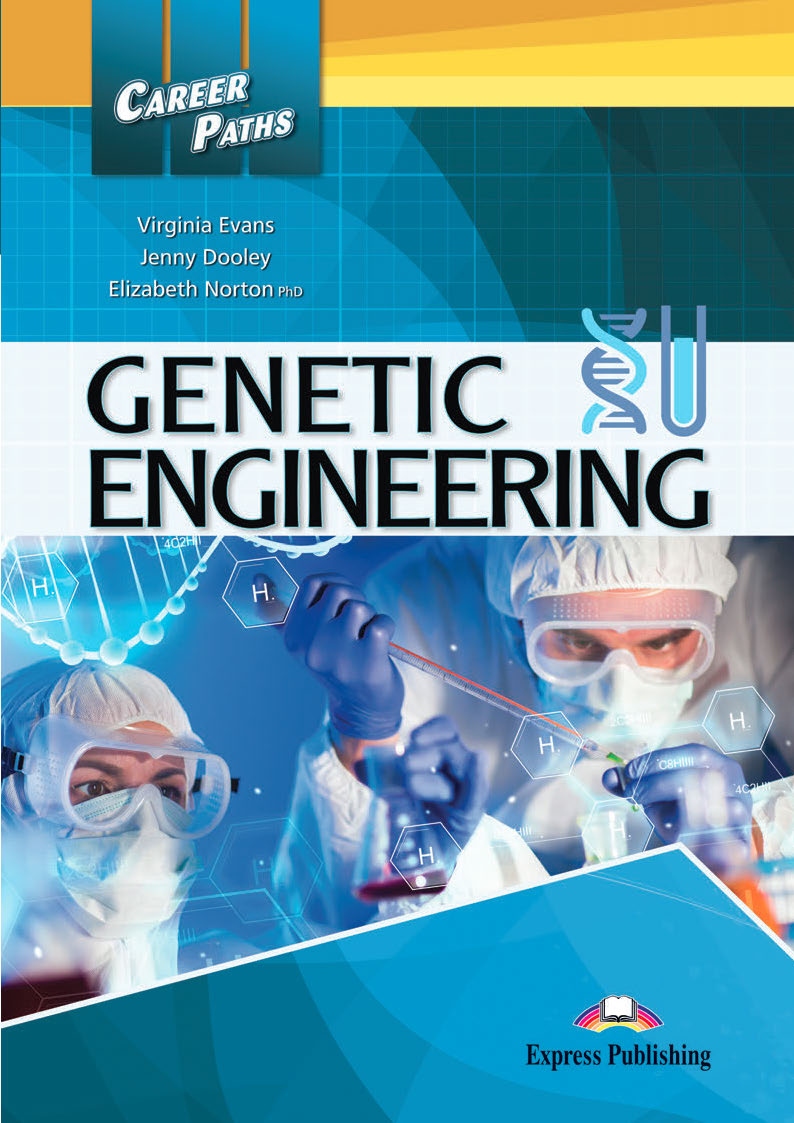 ESP English for Specific Purposes - Career Paths: Genetic Engineering