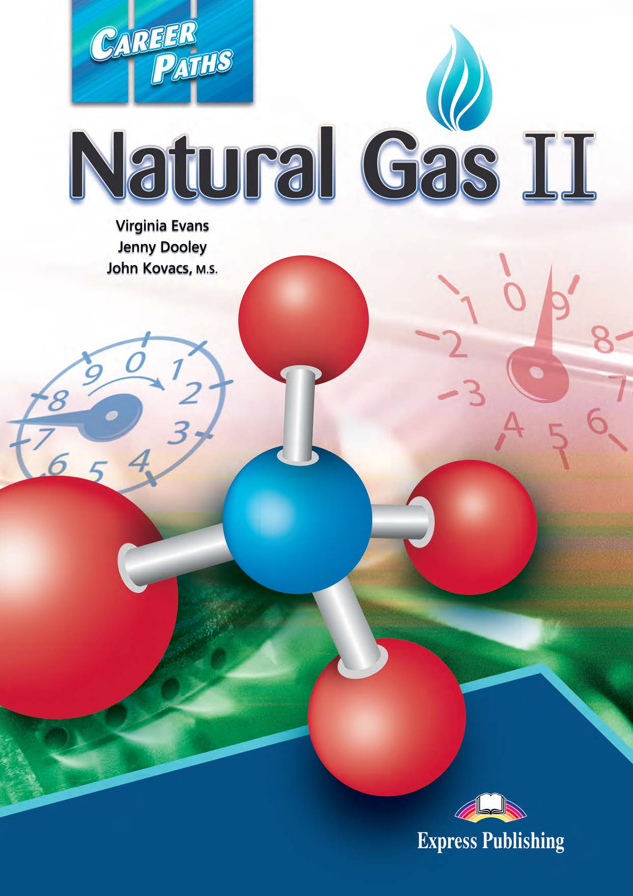 ESP English for Specific Purposes - Career Paths: Natural Gas II