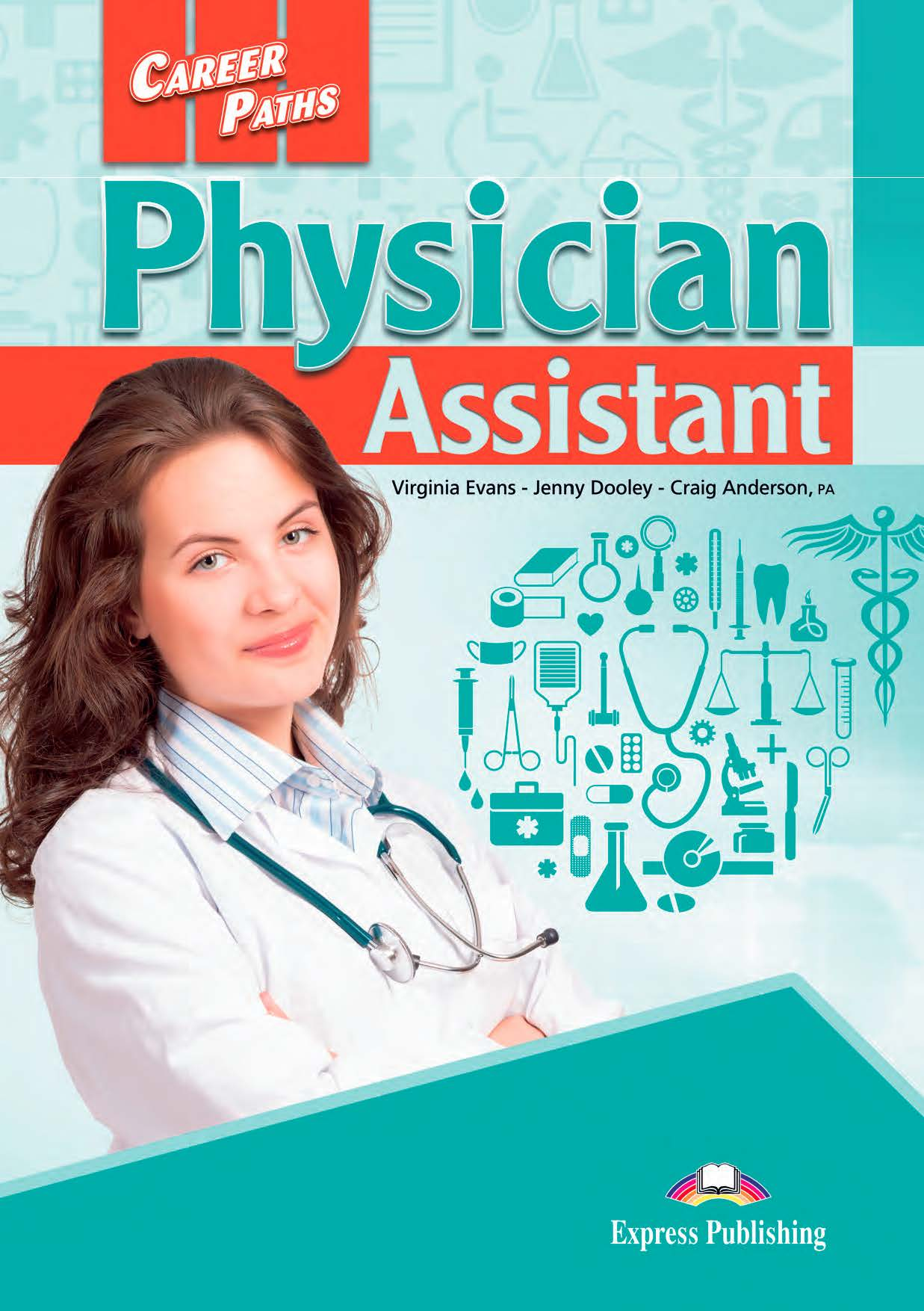 ESP English for Specific Purposes - Career Paths: Physician Assistant