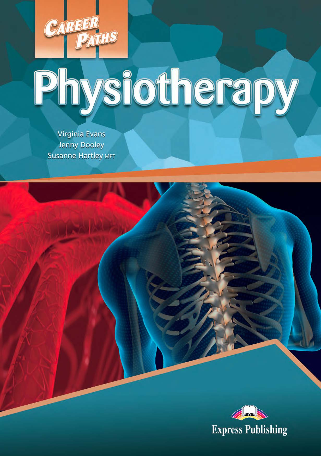 ESP English for Specific Purposes - Career Paths: Physiotherapy
