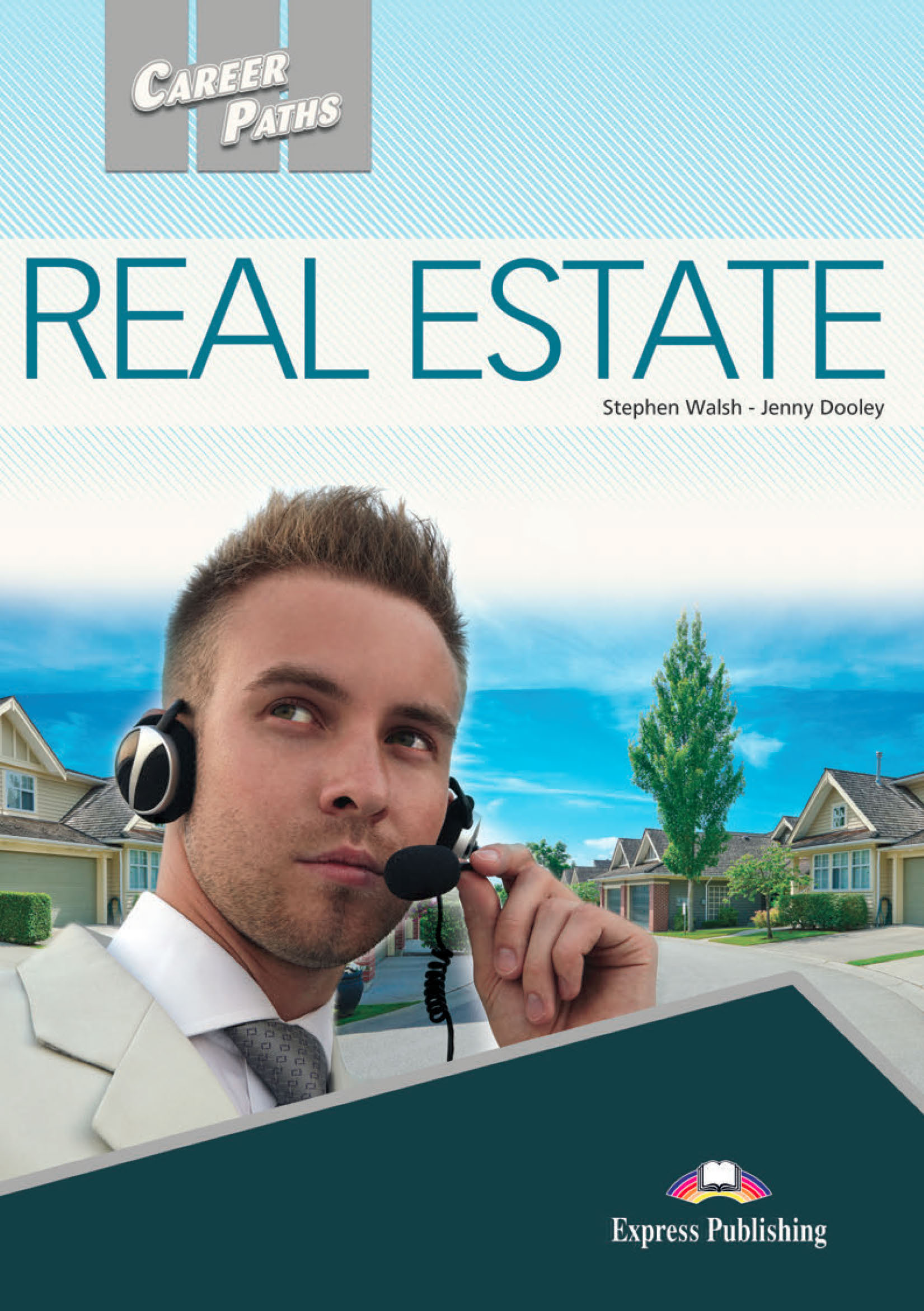 ESP English for Specific Purposes - Career Paths: Real Estate
