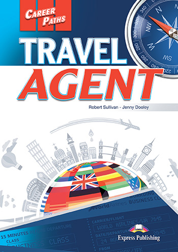 ESP English for Specific Purposes - Career Paths: Travel Agent