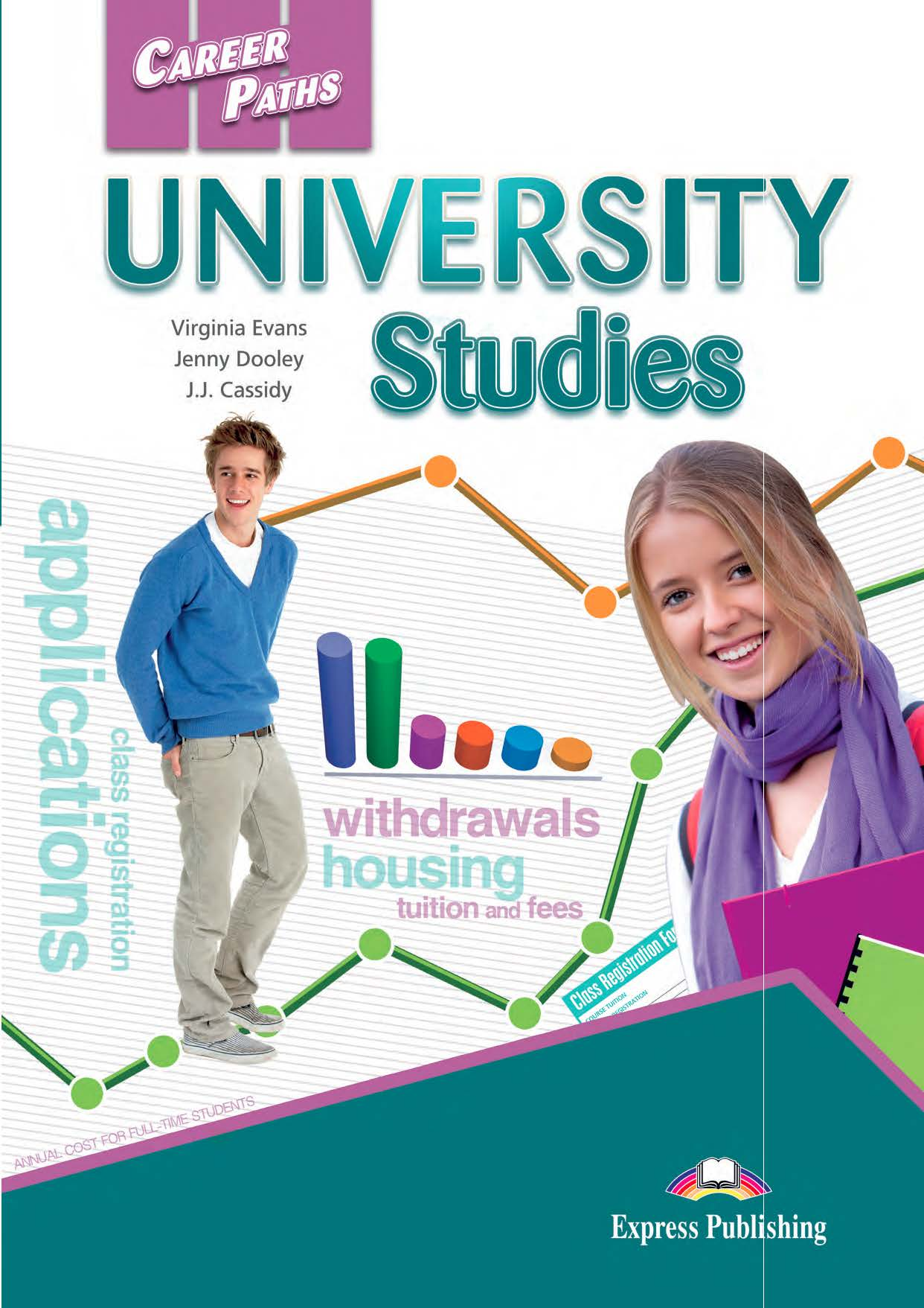 ESP English for Specific Purposes - Career Paths: University Studies