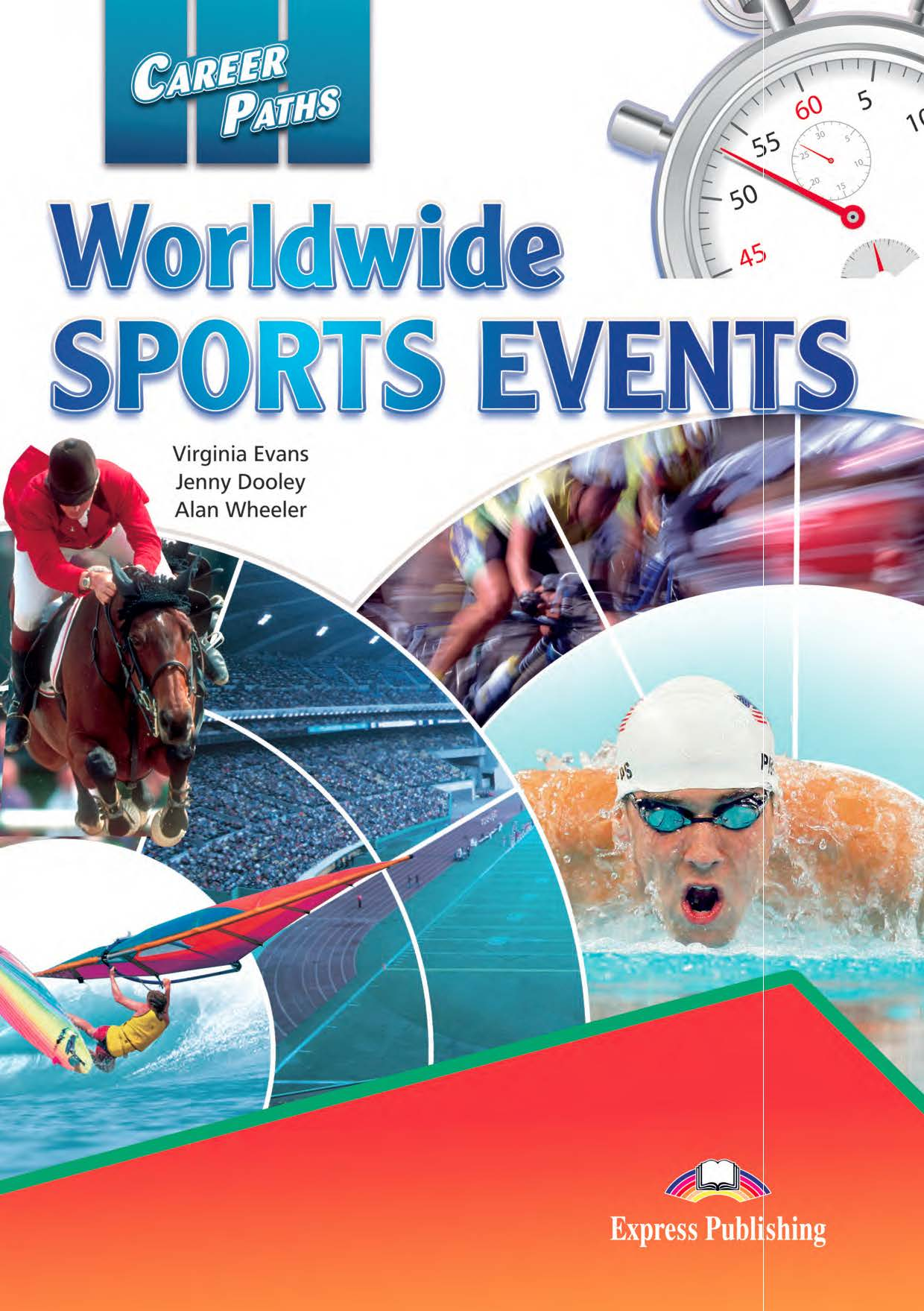 ESP English for Specific Purposes - Career Paths: Worldwide Sports