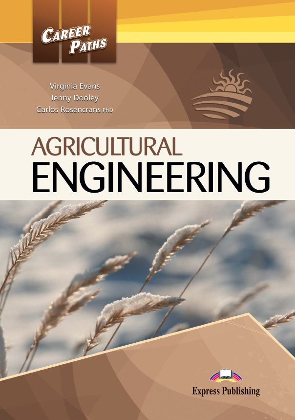 ESP English for Specific Purposes - Career Paths: Agriculture Engineering