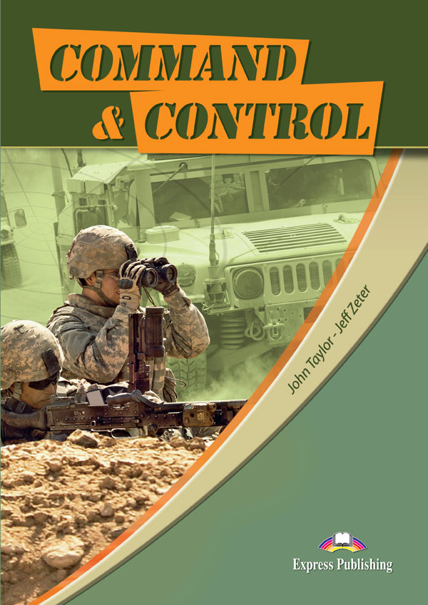 ESP English for Specific Purposes - Career Paths: Command & Control