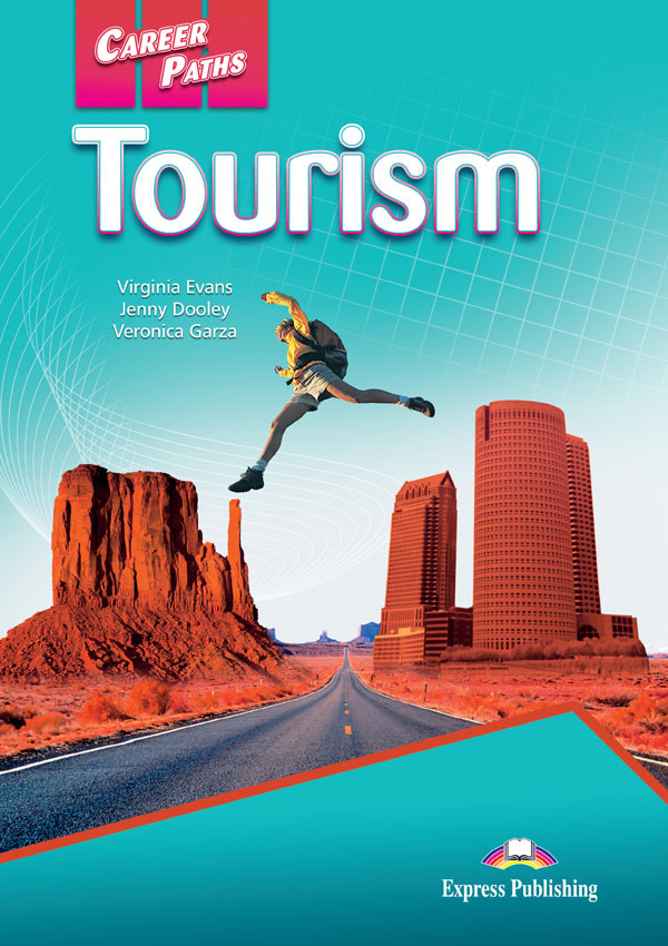 ESP English for Specific Purposes - Career Paths: Tourism