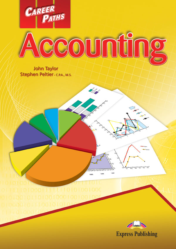 ESP English for Specific Purposes - Career Paths: Accounting
