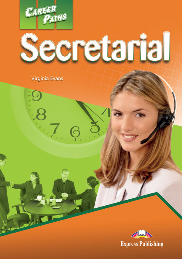 ESP English for Specific Purposes - Career Paths: Secretarial