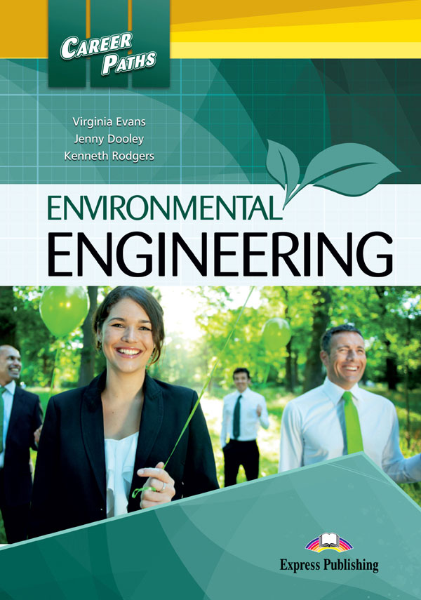 ESP English for Specific Purposes - Career Paths: Environmental Engineering