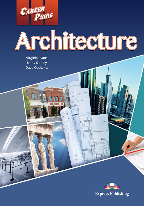 career paths architecture english for specific purpose