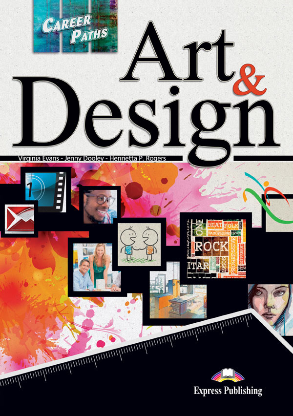 ESP English for Specific Purposes - Career Paths: Art & Design