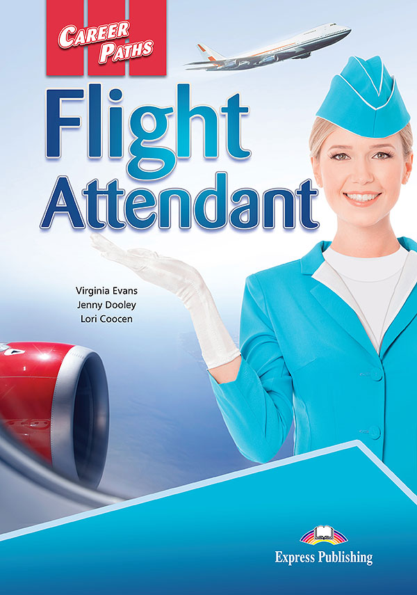 Career Paths: Flight Attendant | English For Specific Purpose (Esp)