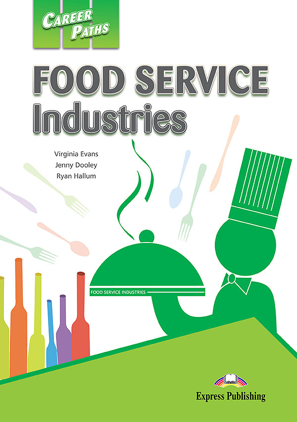 ESP English for Specific Purposes - Career Paths: Food Service Industries