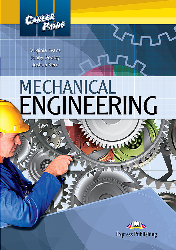 ESP English for Specific Purposes - Career Paths: Mechanical Engineering