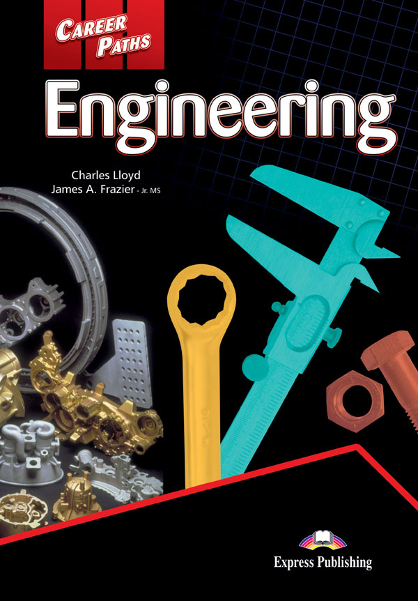 ESP English for Specific Purposes - Career Paths: Engineering