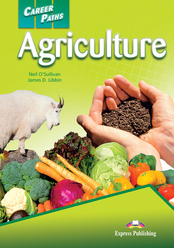 Book Cover Design Job Description : Career paths agriculture english for specific purpose esp