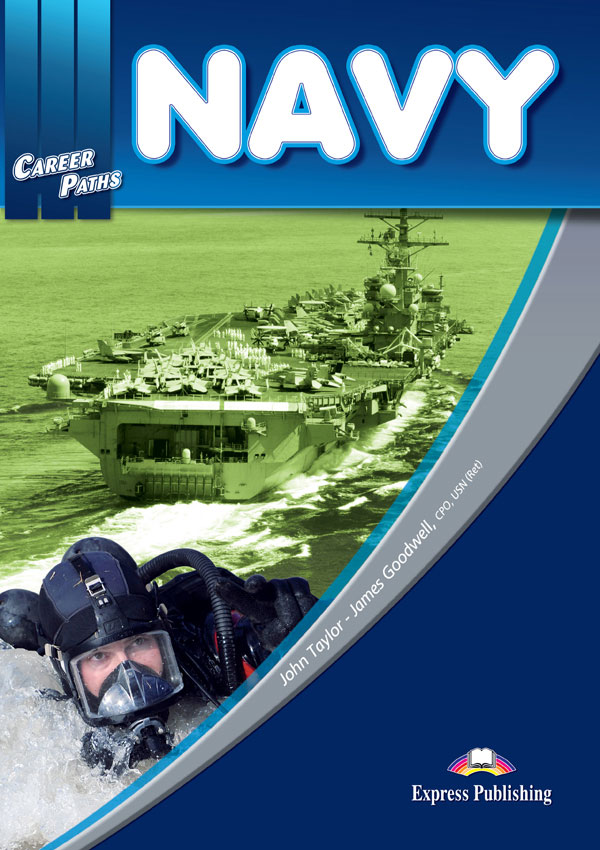 ESP English for Specific Purposes - Career Paths: Navy