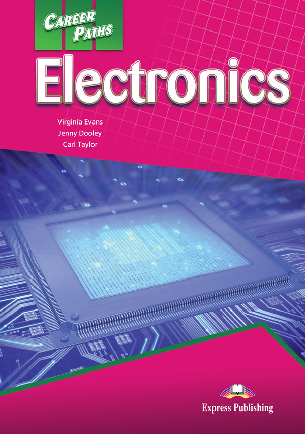 ESP English for Specific Purposes - Career Paths: Electronics